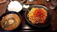 辛玉つけ麺