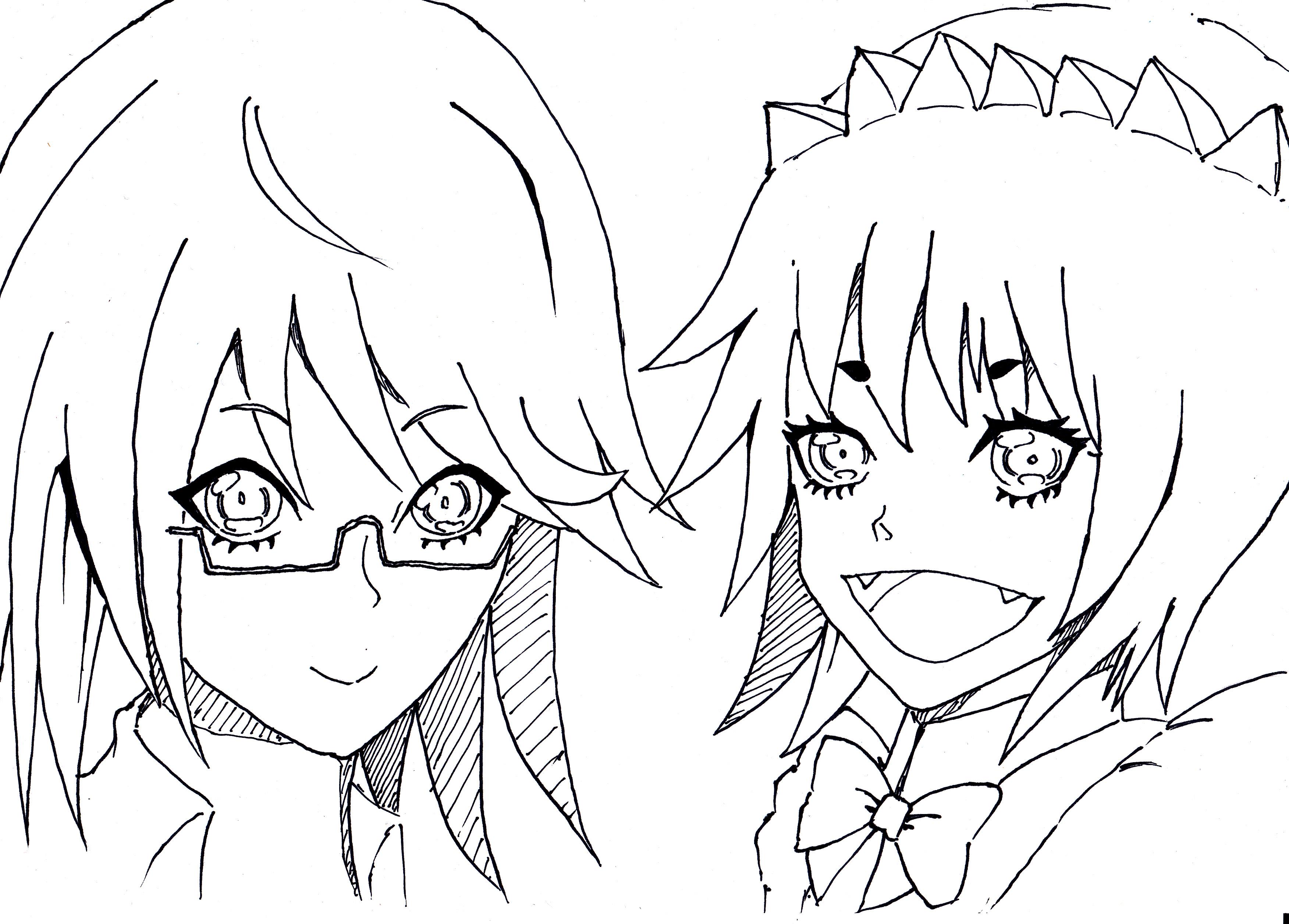 菅原美咲とゼロ