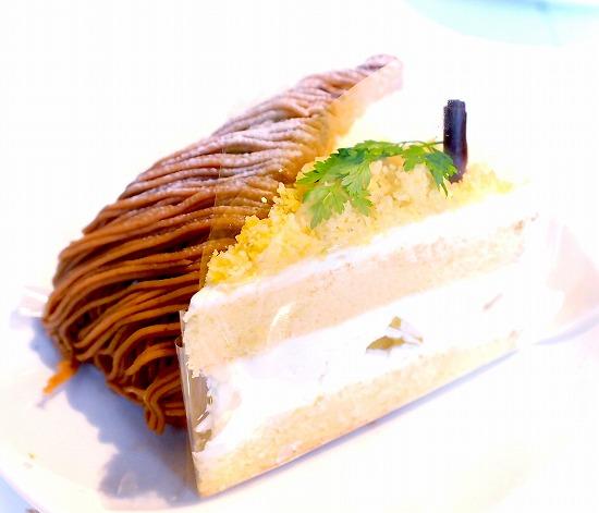04@MACARONI MARKET(マカロニ市場) 松戸店 2015年11月