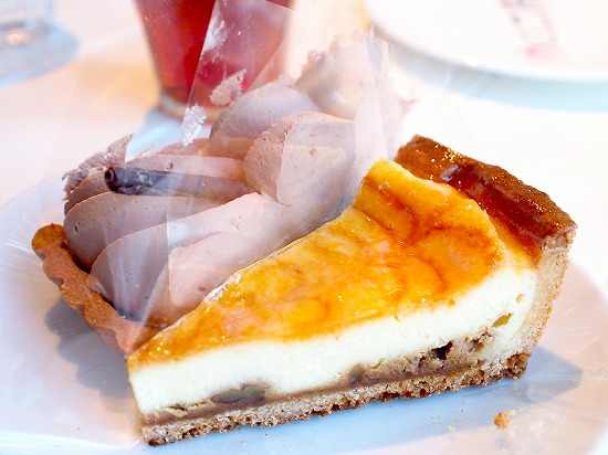 05@TART&CAKE BUFFET@MACARONI MARKET(マカロニ市場) 松戸店 2016年01月