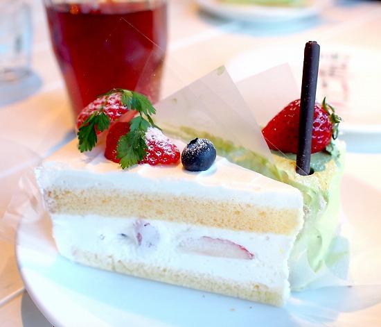06@TART&CAKE BUFFET@MACARONI MARKET(マカロニ市場) 松戸店 2016年01月