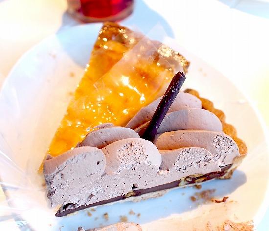 10@TART&CAKE BUFFET@MACARONI MARKET(マカロニ市場) 松戸店 2016年01月