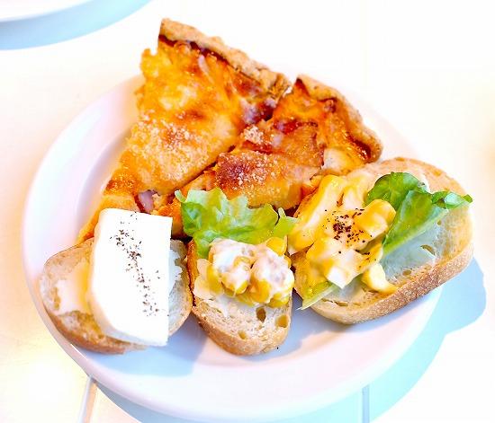 13@TART&CAKE BUFFET@MACARONI MARKET(マカロニ市場) 松戸店 2016年01月