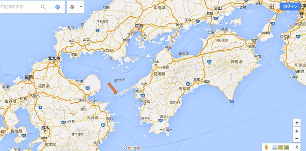 20160206_佐田岬