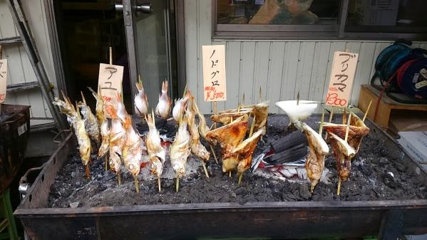 2015冬 新潟温泉スタンド 2