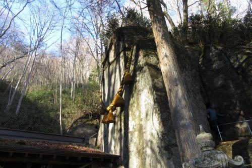 石割山神社