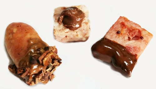 肉チョコ3