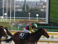 レース:バンゴール