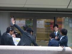 パドック:TV東京