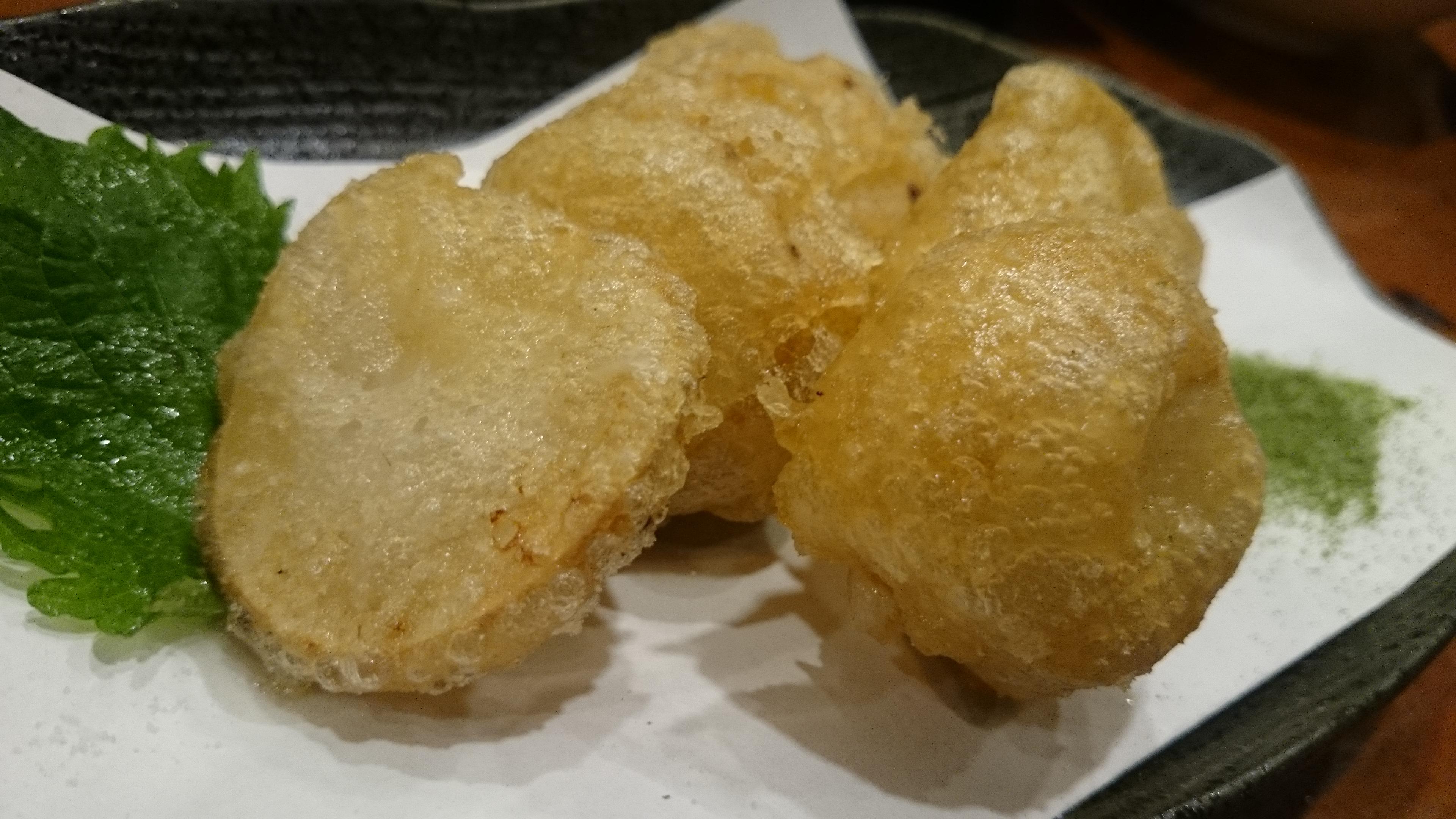 10、山芋天ぷら DSC_0412