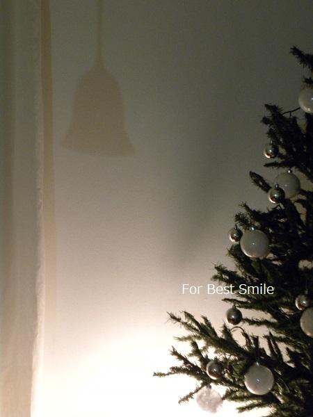 14>2015年のシンプルなクリスマスツリー