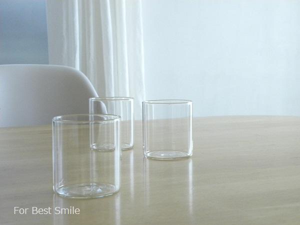 02>VISIONのグラス&フェルトスリープ