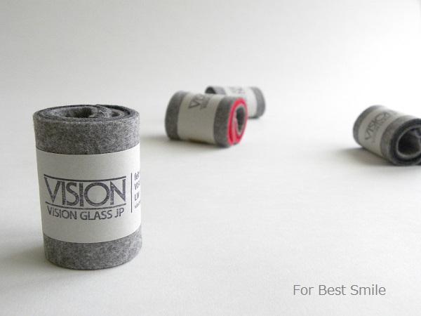 04>VISIONのグラス&フェルトスリープ