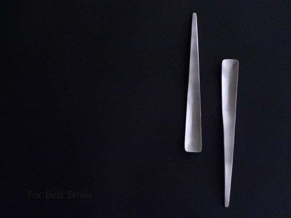 04>アーバン艶消しティースプーンピックフォーク