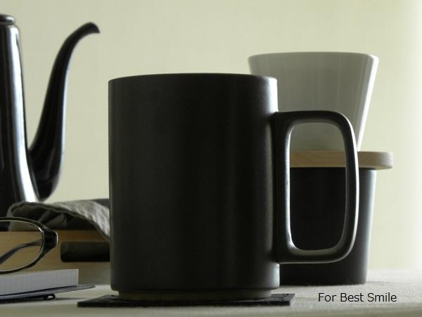 05>コーヒー用ドーナツドリッパー