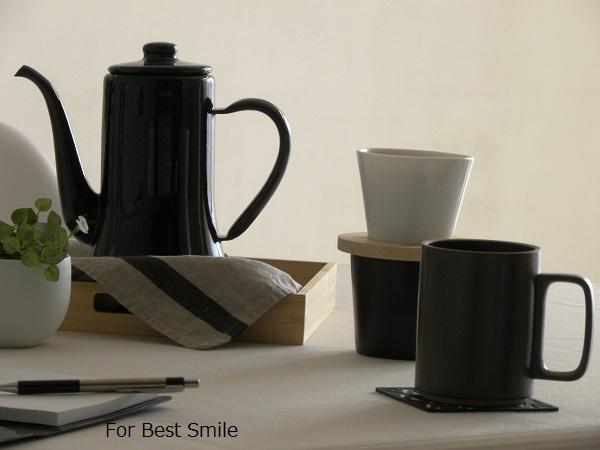 10>コーヒー用ドーナツドリッパー