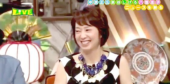ワイドナショー画像 緊急生放送SP 常識人代表の八塩圭子 2014年6月29日