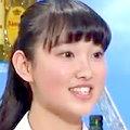 ワイドナショー画像 ワイドナ現役高校生の青木珠菜がオープニングから天然全開 2015年12月13日
