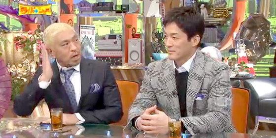 ワイドナショー画像 長嶋一茂が聞かれてもいないのに面白くない話を始める 2015年12月13日
