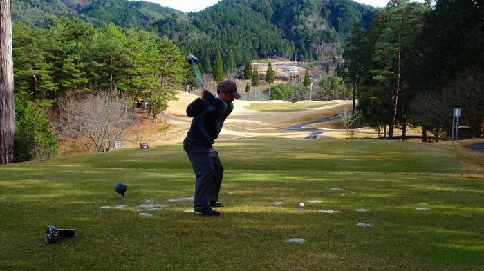 ゴルフ1 (9)