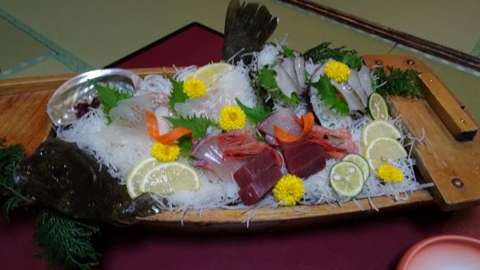 新八屋・食事 (3)