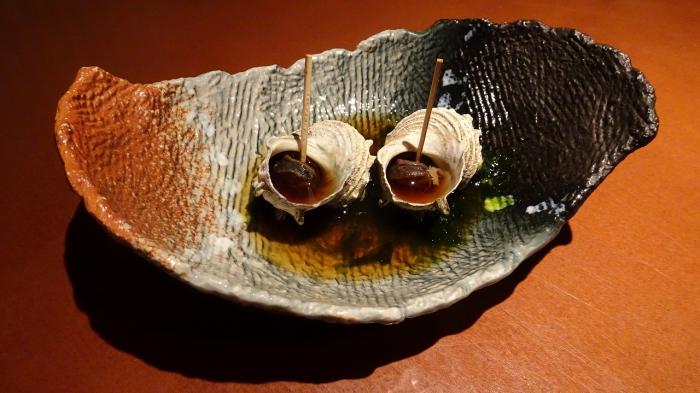 ばさら邸食事 (5)