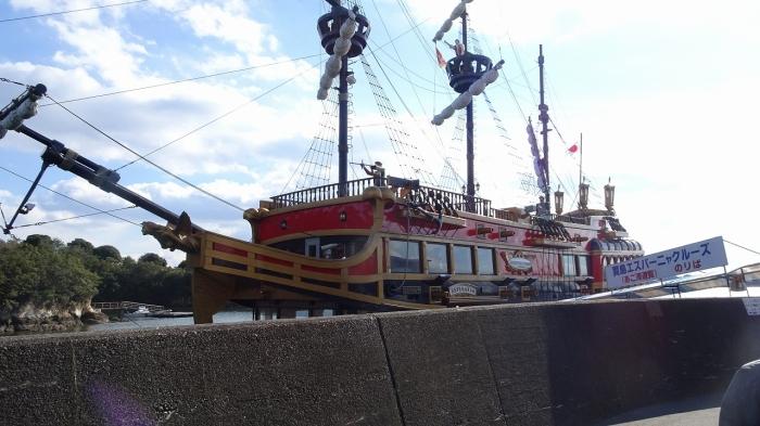 展望台・海賊船 (11)