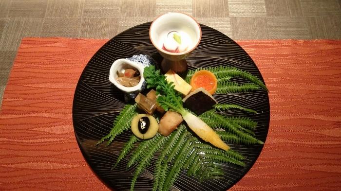 ベイスィート食事 (2)