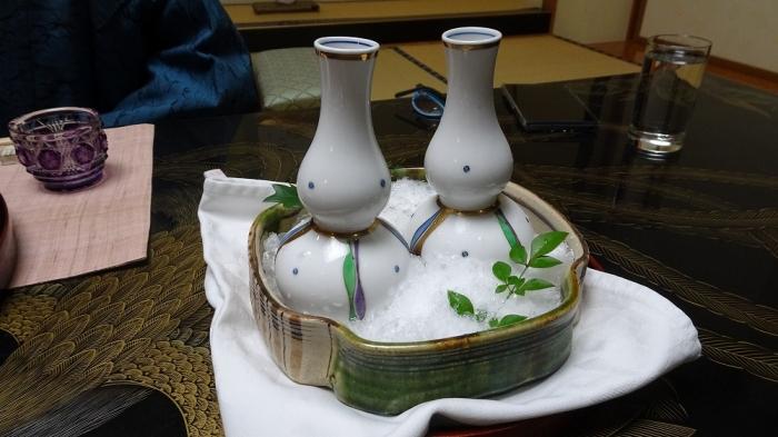 湯之元館・食事 (2)