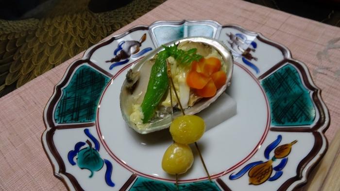 湯之元館・食事 (8)