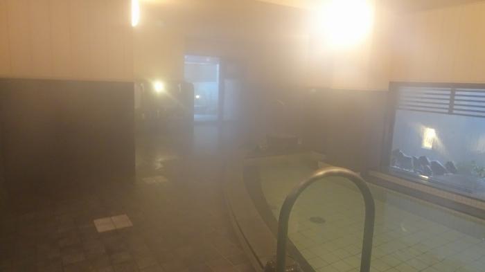 了山・風呂 (5)