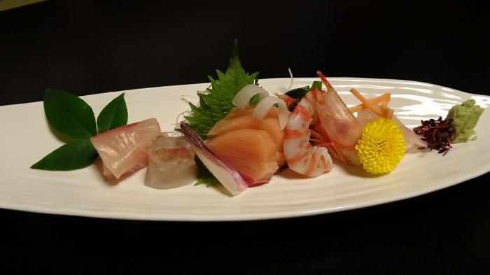 了山・食事 (2)
