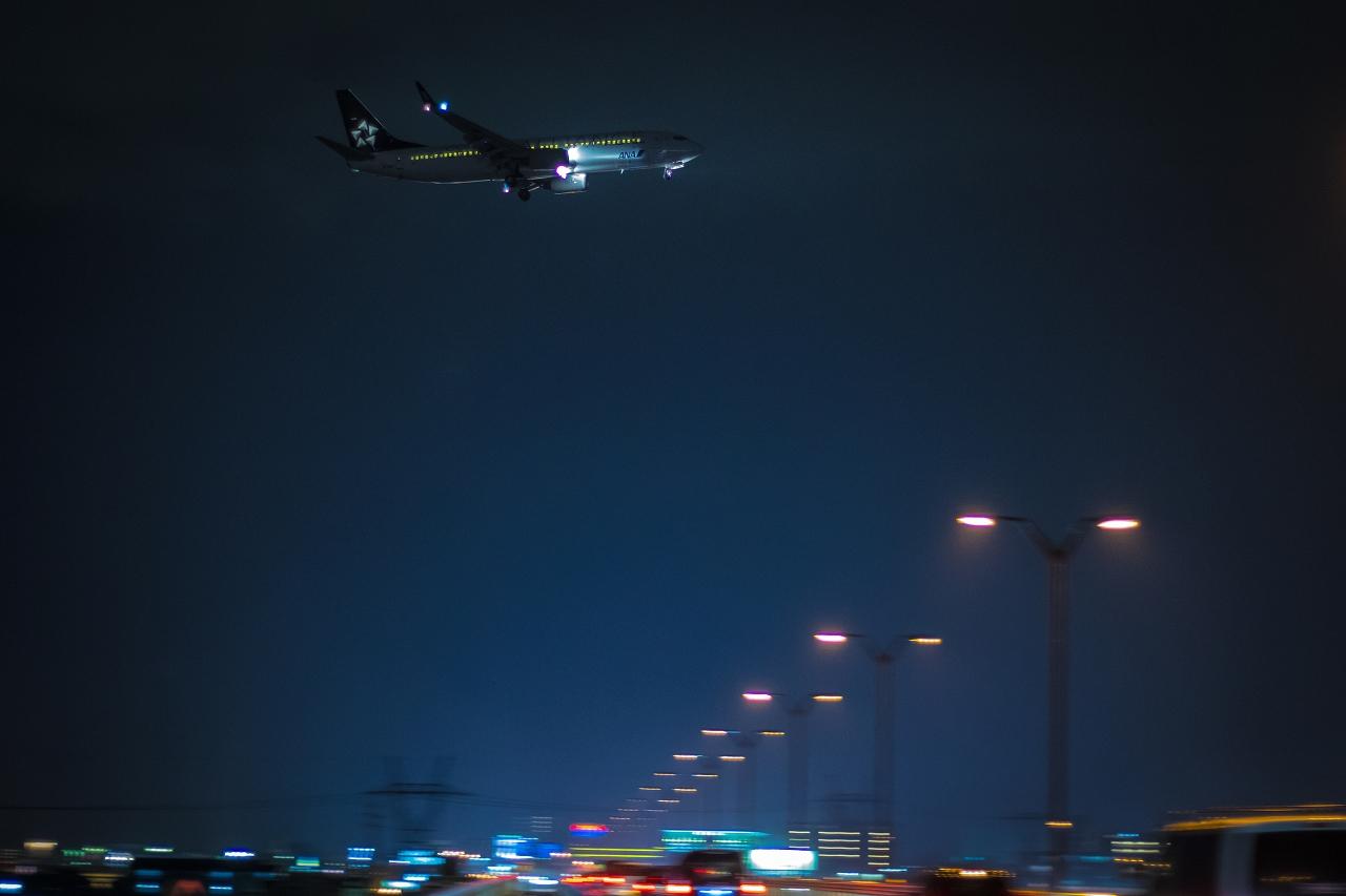 富山空港H28_1_16
