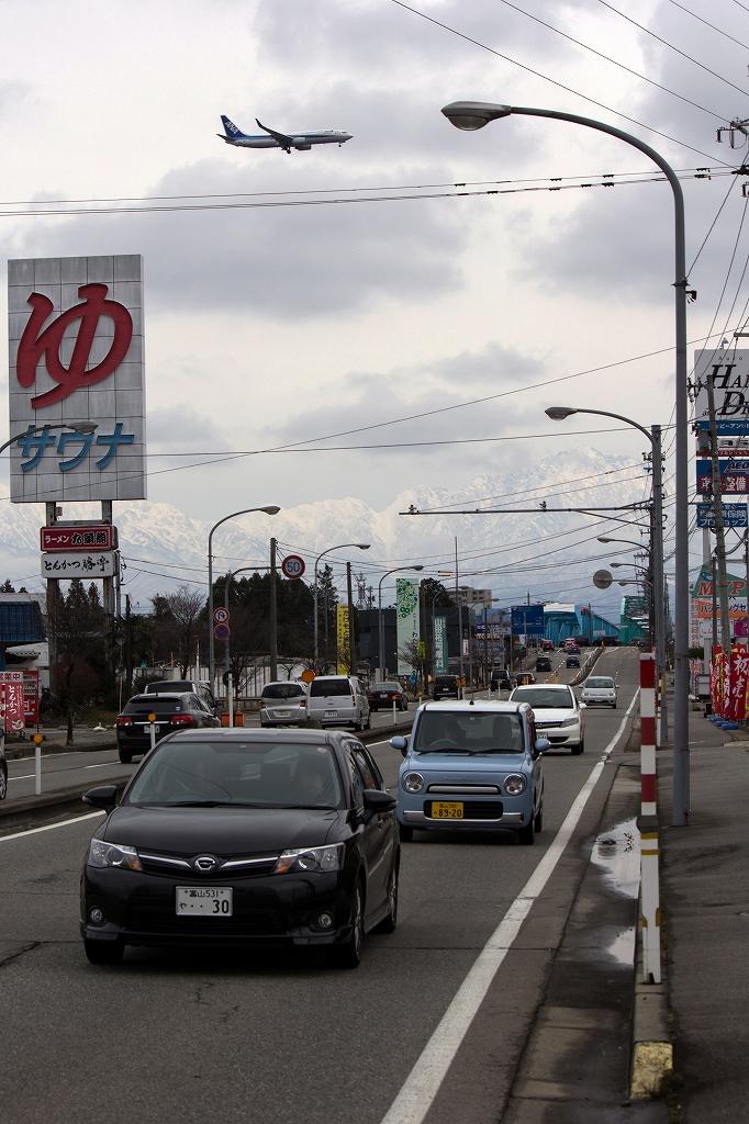 富山空港H28_1_17