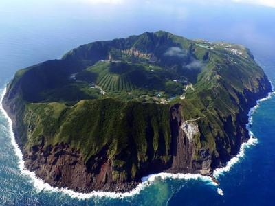 005Aogashima Island (青ヶ島) [Tokyo]