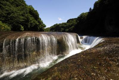 003Fukiware Falls (吹割の滝) [Gunma]