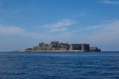 016Hashima or Gunkanjima Island (軍艦島) [Nagasaki]