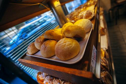 01 - Bread