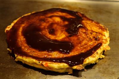 02 - Okonomiyaki