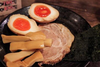 07 - Eggs mushrooms pork