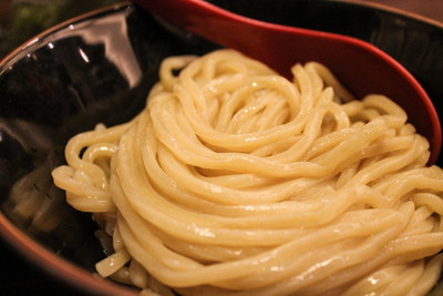 09 - Ramen noodles