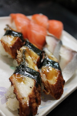 13 - Sushi Nigiri