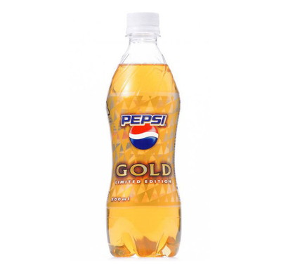 002Pepsi Gold hit Japan in 2006 for a limited time It was ginger flavoredih4tpzetvo5alexngb2e