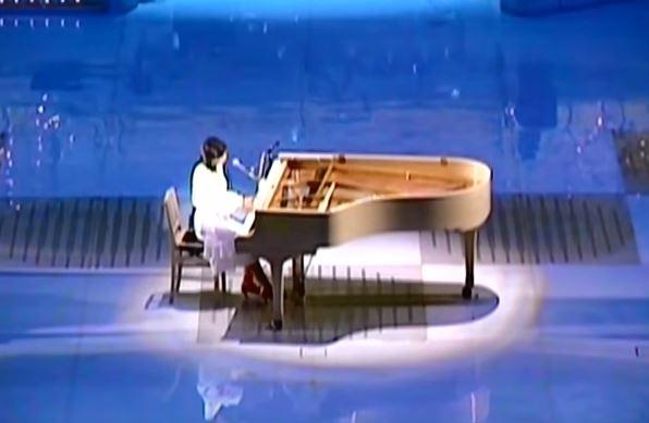 太田裕美ピアノ(君と歩いた青春)