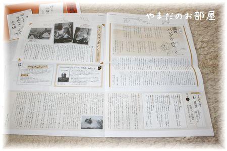 ねこ新聞⑤