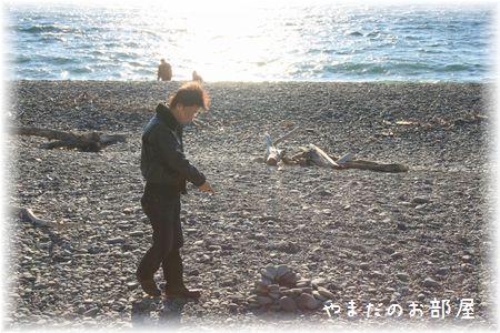 千本浜公園④