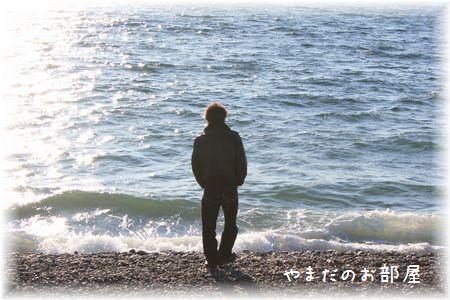 千本浜公園⑨