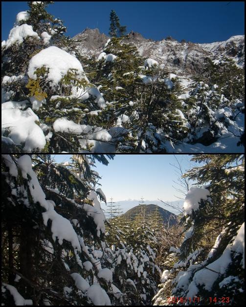 044 雪景色