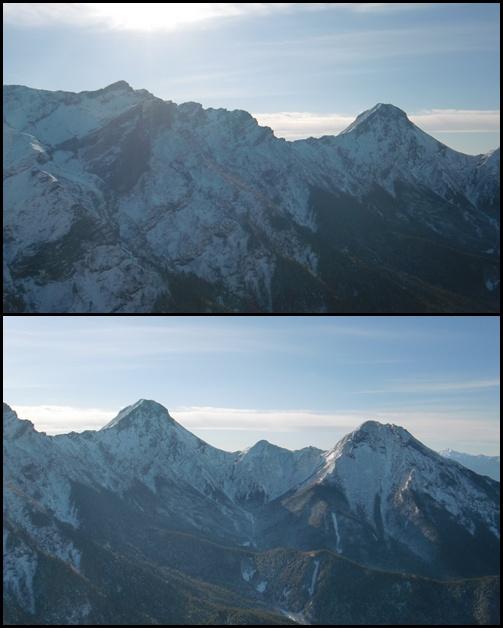 060 横岳