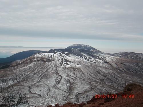 007 韓国岳